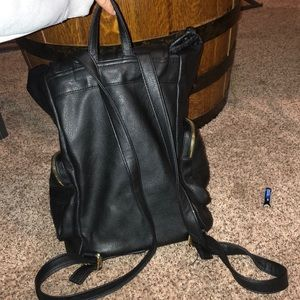 Mossimo Supply Co. Bags - Mossio leather backpack